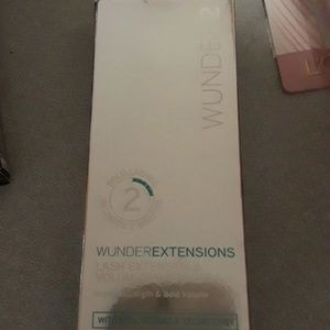 Wunderbrow Makeup - Wunder2 extensions